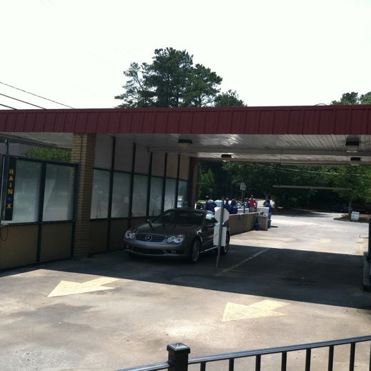 Mikael S Auto Spa Downtown Sandy Springs 6380 Roswell Rd