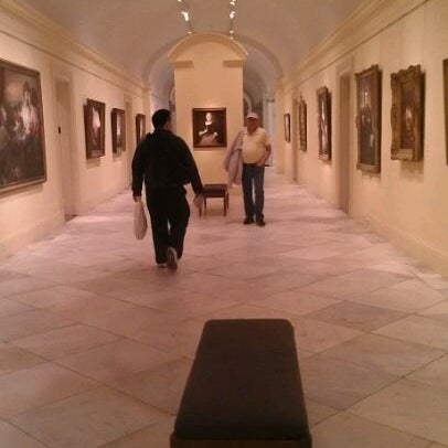 Photo taken at National Portrait Gallery by Brianne B. on 3/27/2012