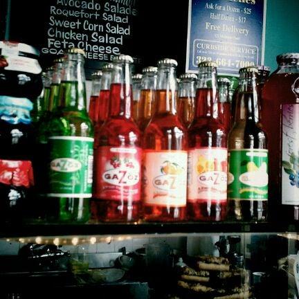 Photo taken at Casbah Café by Michael V. on 9/25/2011