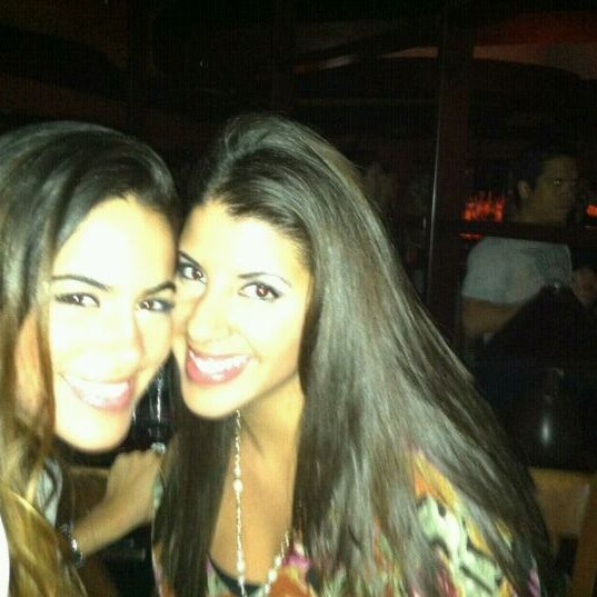 Photo taken at Blue Martini Brickell by Alexandra A. on 3/15/2012