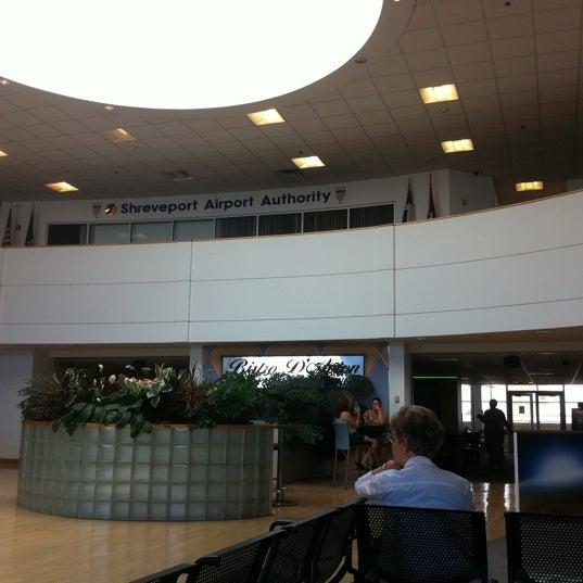 Photo taken at Shreveport Regional Airport (SHV) by Don M. on 8/7/2011
