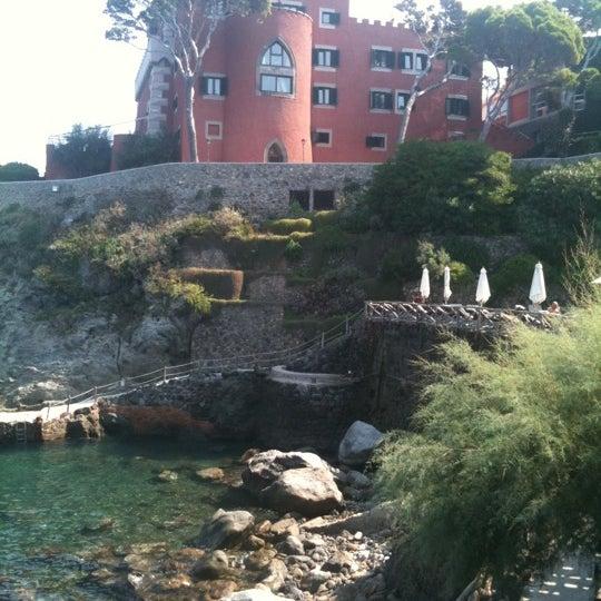 Foto scattata a Mezzatorre Resort & Spa da Alessandro B. il 9/16/2011
