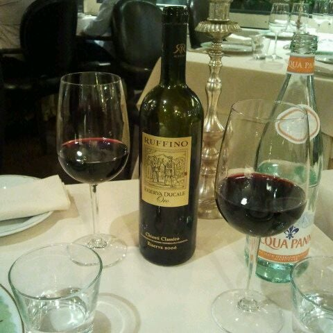 Photo taken at Asador Café Veneto by Jesus A. on 9/30/2011
