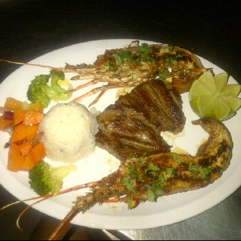 "Try ""Mixto Deluxe"" is amazing!"