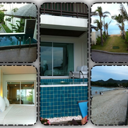 Photo taken at Samui Resotel And Spa by DoublesD . on 4/13/2012