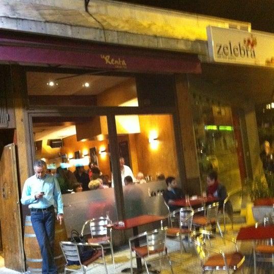 Foto tomada en Tanteo por Juan luis G. el 3/18/2011