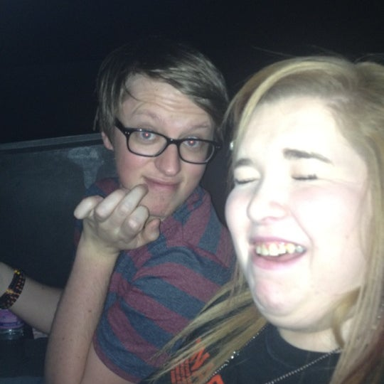 Photo taken at Cineworld by Michelle M. on 5/6/2012