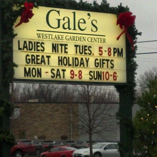photo taken at gales garden center by jay g on 11 - Gales Garden Center
