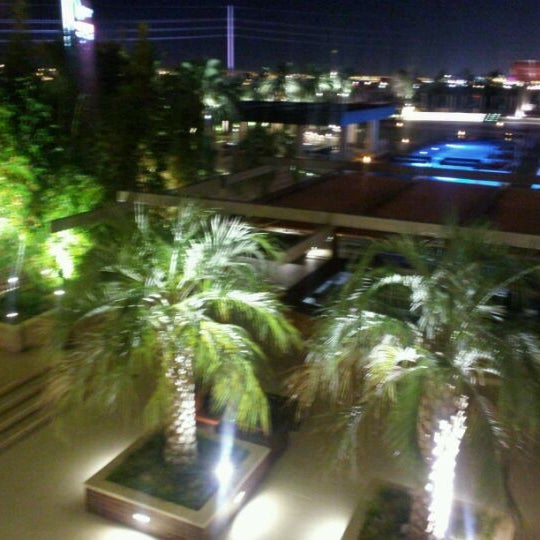 Photo taken at M Resort Spa Casino by Mike O. on 10/22/2011
