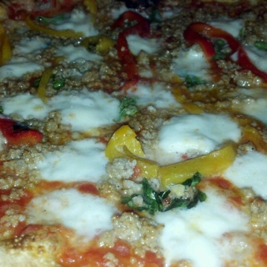 Photo taken at Pizza CS by MrRayG on 6/12/2012