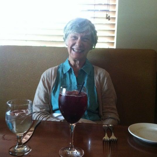 Photo taken at Bluestone Restaurant by Kate S. on 6/1/2012