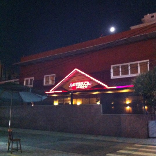 Foto tirada no(a) Outback Steakhouse por Luiz Gustavo M. em 7/2/2012