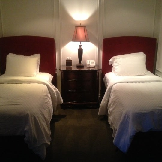 Photo taken at Windsor Arms Hotel by Jordan C. on 8/11/2012