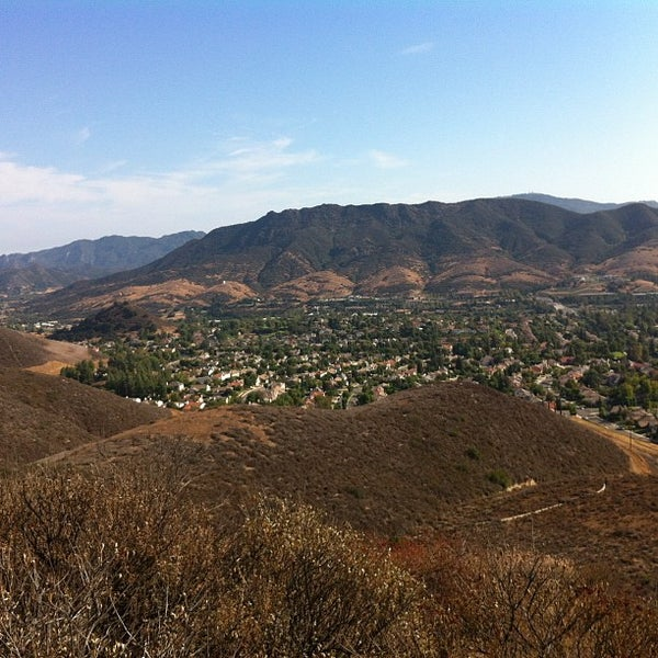 Food Places In Agoura Hills