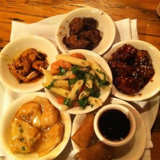 Restaurants for 22 thai cuisine new york ny