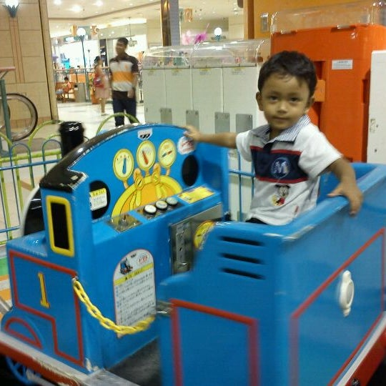 Photo taken at AEON Metro Prima Shopping Centre by Mohd Efendi J. on 10/22/2011