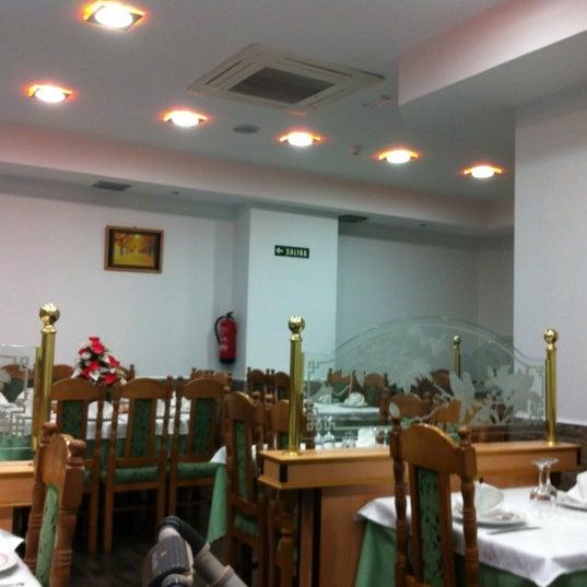 restaurante chino shangrila milagrosa avenida zaragoza