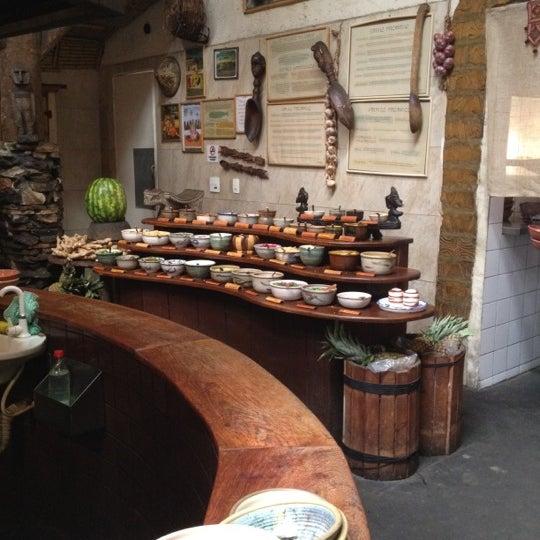 Foto tirada no(a) Tantra Restaurante por Bertrand M. em 4/24/2012