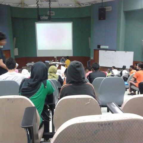 Photo taken at Matrikulasi Kuala Pilah by Zulhaqim K. on 1/16/2012