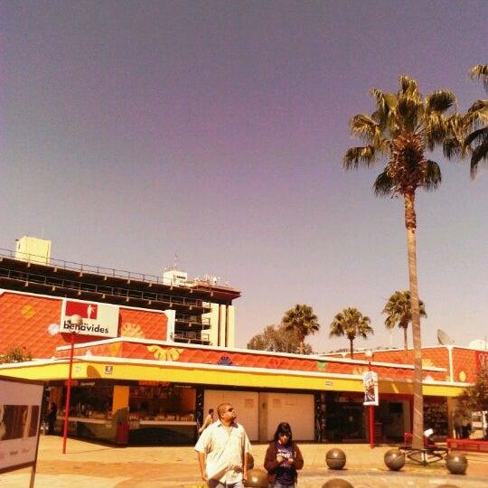 Foto tomada en Plaza del Sol por Juanma G. el 1/15/2012