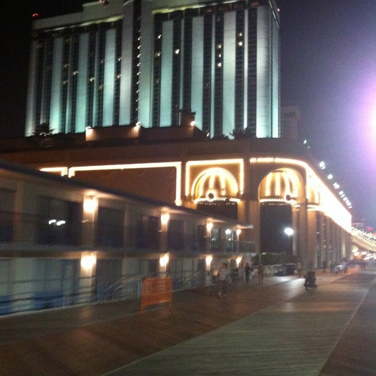 Photo taken at Atlantic Club Casino Hotel by Anthony M. on 9/2/2012
