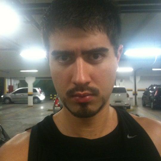 Foto tirada no(a) Barbearia Clube por Fabricio S. em 7/4/2012
