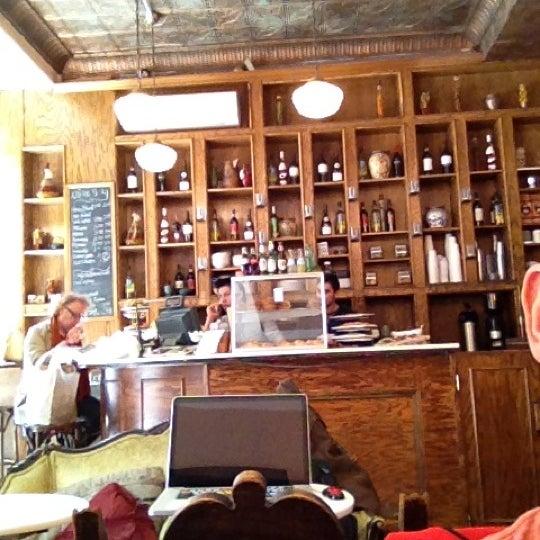 Arte Cafe Upper West Side
