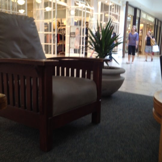 Photo taken at Briarwood Mall by Alana A. on 5/2/2012
