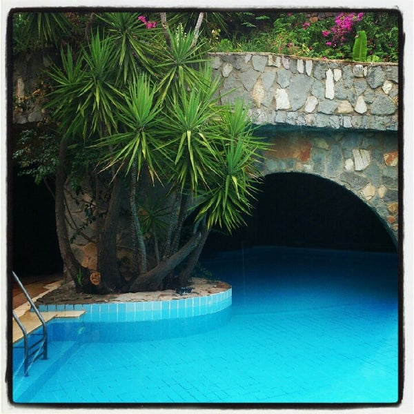 9/10/2012 tarihinde Bahadır B.ziyaretçi tarafından Paradise Garden Butik Hotel'de çekilen fotoğraf