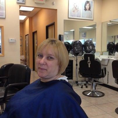 Jon Giacomo Hair Design Salon Barbershop
