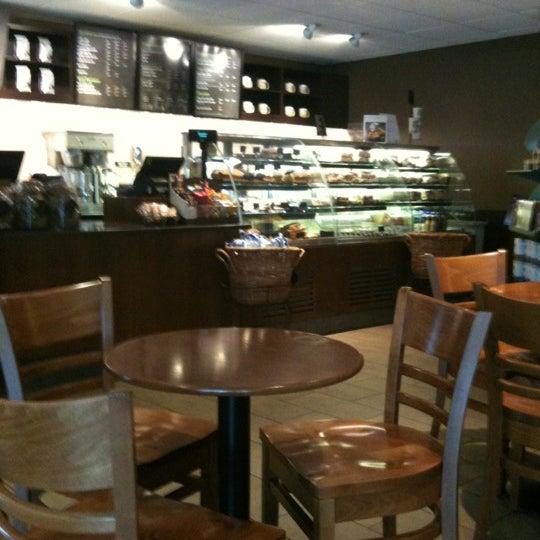 Photo taken at Starbucks by Peter D. on 7/3/2012