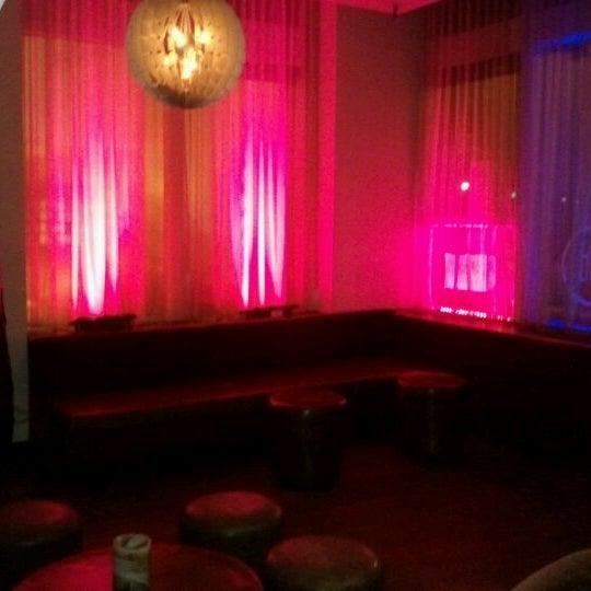 Photo taken at Jet Hotel & Lounge by Yoseph A. on 2/10/2012
