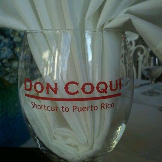 Photo taken at Don Coqui by Yaixia J. on 7/14/2012