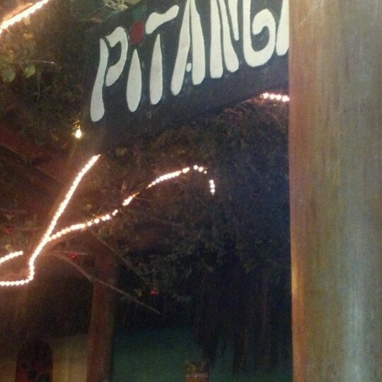 Photo prise au Pitanga Pizzaria par Paula Maria H. le9/9/2012
