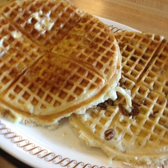 waffle house - kempsville