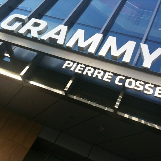 Photo taken at The GRAMMY Museum by Craig L. on 8/19/2012