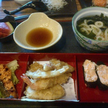Gozen japanese western cuisine sutera utama for Asian and western cuisine