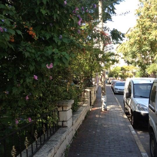 9/9/2012 tarihinde Leoziyaretçi tarafından Suadiye'de çekilen fotoğraf