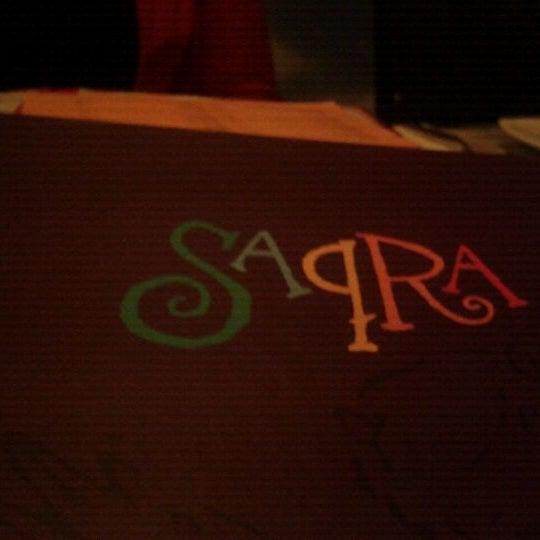Foto tomada en Saqra por Cathe T. el 6/5/2012