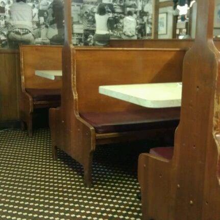 Photo taken at Tastee Diner by Jack B. on 6/29/2012