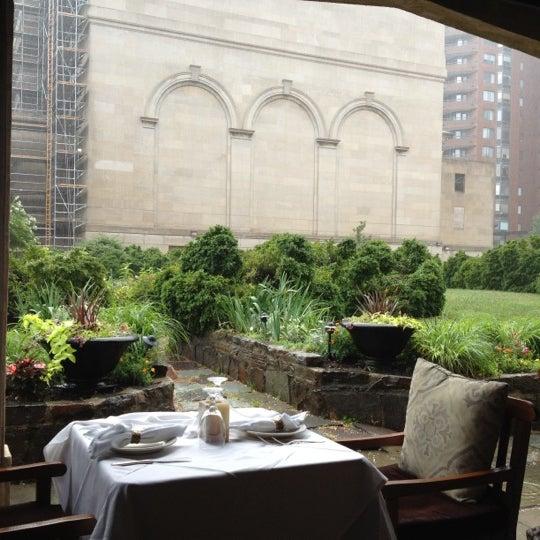 Ambassador Dining Room Lunch