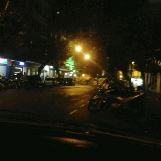 Foto tirada no(a) Lokamig por Adriano C. em 8/23/2012