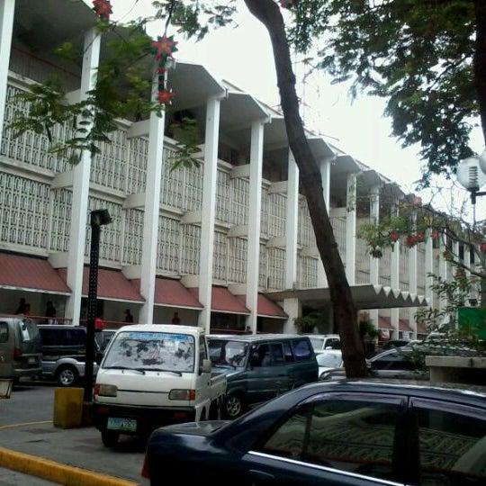 Paranaque City Hall
