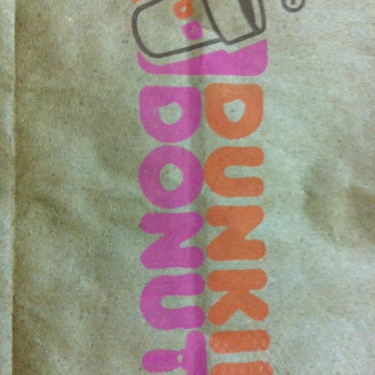 Photo taken at Dunkin Donuts by Shane M. on 7/9/2012