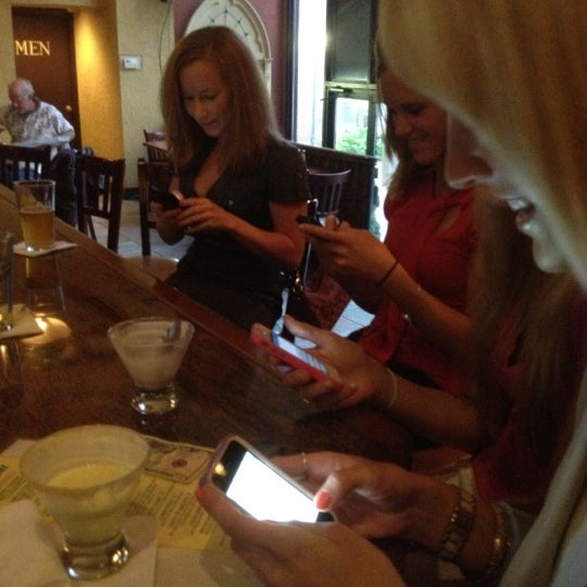 Photo taken at Tuscany Grill by Natalia B. on 6/27/2012