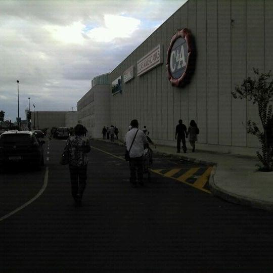 Foto tirada no(a) Boulevard Shopping Campos por Alex R. em 5/5/2012