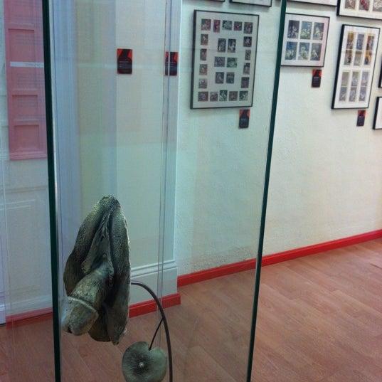 Foto tomada en Museu de l'Eròtica por Anton K. el 3/24/2012