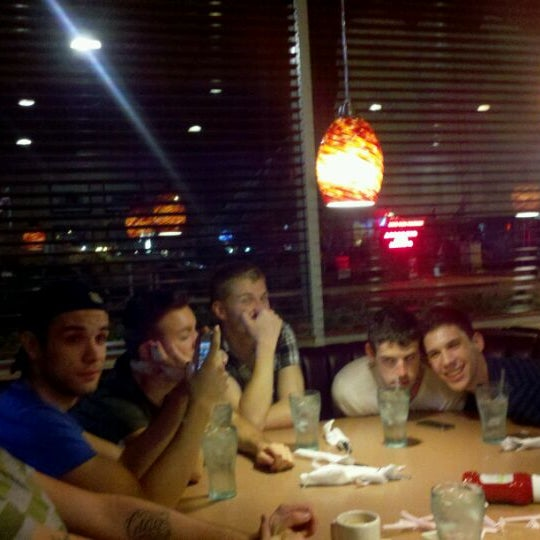 Photo taken at Denny's by Ray F. on 10/16/2011