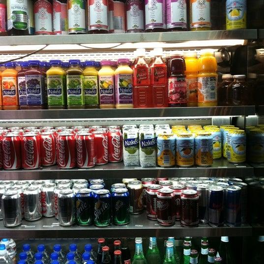 Photo taken at LA Café by Sarah R. on 10/9/2011