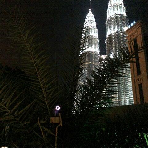 Photo taken at Zouk Club Kuala Lumpur by Daniel S. on 8/18/2012